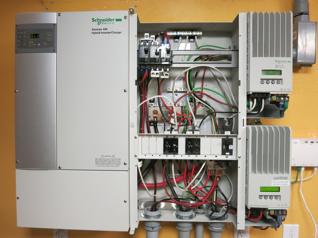 Services Lrm Electrics Electrical Distribution Panel Wiring Diagrams Utility And Small Power