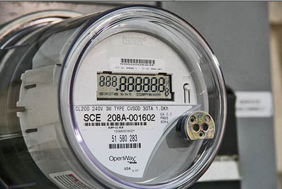 SCE Smart Meter Deployment: A Case Study of Thematic ...